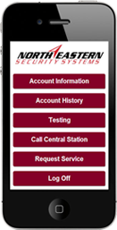 Contact us about our mobile app today!